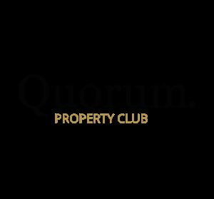 Quorum Property Club