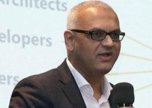 Diksesh Patel (Lighthouse Capital Group Founder)